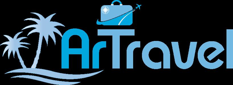 ArTravel Logo